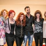 Szkolenie Cut&Color Allesio Caglioni